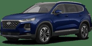 2020 Hyundai Santa Fe in Houston, TX