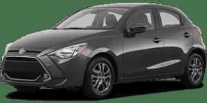 2020 Toyota Yaris in York, PA
