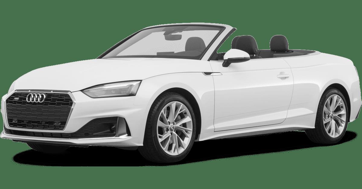 2021 Audi A5 Cabriolet Prices Incentives Truecar