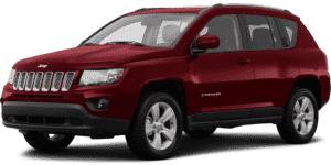 2016 Jeep Compass in Hagerstown, MD