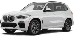 2020 BMW X5 in Hartford, CT