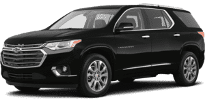 2020 Chevrolet Traverse in Forest Park, IL