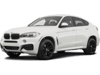 2017 BMW X6 Reviews