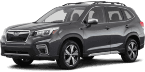 2020 Subaru Forester in Detroit Lakes, MN