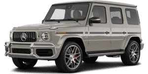 2020 Mercedes-Benz G-Class in Long Island City, NY