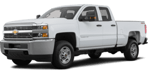 2019 Chevrolet Silverado 2500HD in Brooklyn Center, MN