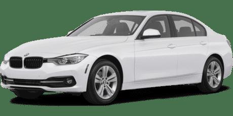 BMW 3 Series 328d xDrive Sedan AWD
