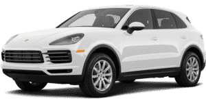 2020 Porsche Cayenne Prices