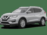 2017 Nissan Rogue Reviews