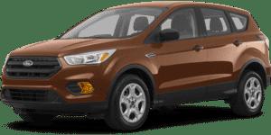 2017 Ford Escape in Great Falls, MT