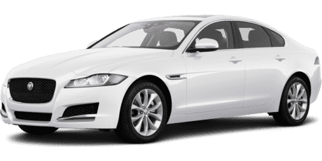 Jaguar XF Sedan 25t Premium AWD