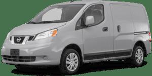 2017 Nissan NV200 Compact Cargo in Oxnard, CA
