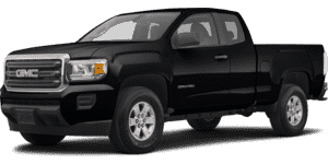 2019 GMC Canyon in Rochester, NY