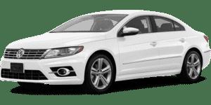2017 Volkswagen CC Prices