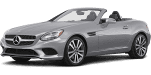 2019 Mercedes-Benz SLC Prices