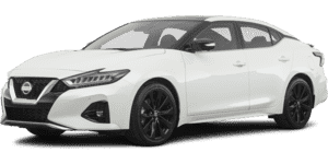 2020 Nissan Maxima Prices