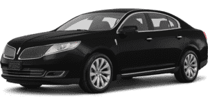 2016 Lincoln MKS in St. Paul, MN
