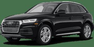 2019 Audi Q5 in Escondido, CA