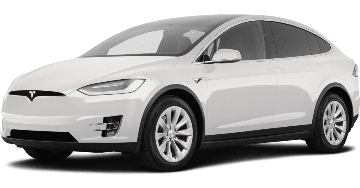 2019 Tesla Model X Prices, Reviews & Incentives | TrueCar