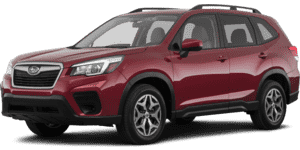 2020 Subaru Forester in National City, CA