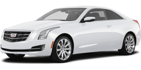 Cadillac ATS Premium Luxury Coupe 3.6L AWD