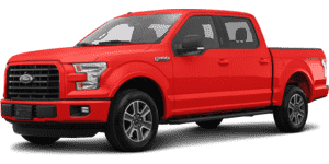 2016 Ford F-150 in Taylorville, IL