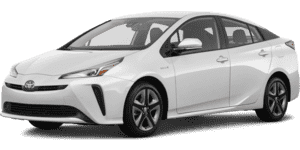 2020 Toyota Prius in Hollywood, FL