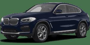 2020 BMW X4 in Peabody, MA