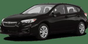 2017 Subaru Impreza in Danbury, CT
