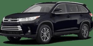2019 Toyota Highlander in Brooklyn, NY