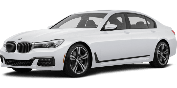 2019 Bmw 7 Series Prices Incentives Dealers Truecar