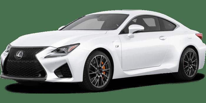 2019 Lexus Rc Prices Incentives Dealers Truecar