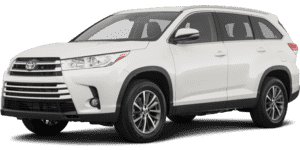 2019 Toyota Highlander Prices