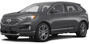 2020 Ford Edge in Cairo, IL