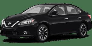 2019 Nissan Sentra in Webster, NY