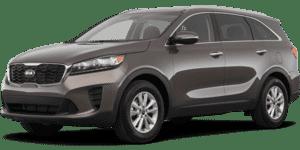 2019 Kia Sorento in Johnston, RI