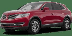 2016 Lincoln MKX in Huron, SD