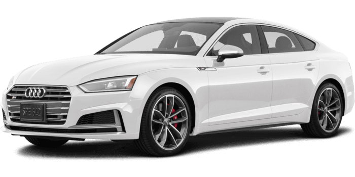 2018 Audi S5 Sportback Prices, Incentives & Dealers