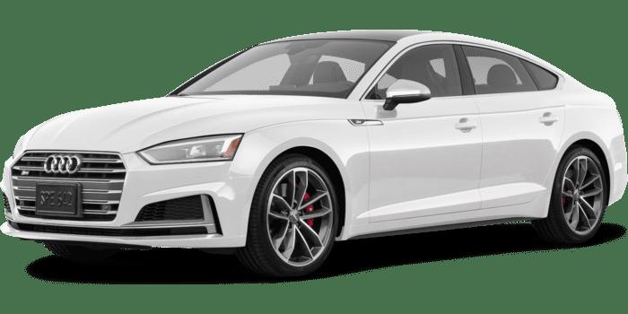 2019 Audi S5 Prices Reviews Incentives Truecar