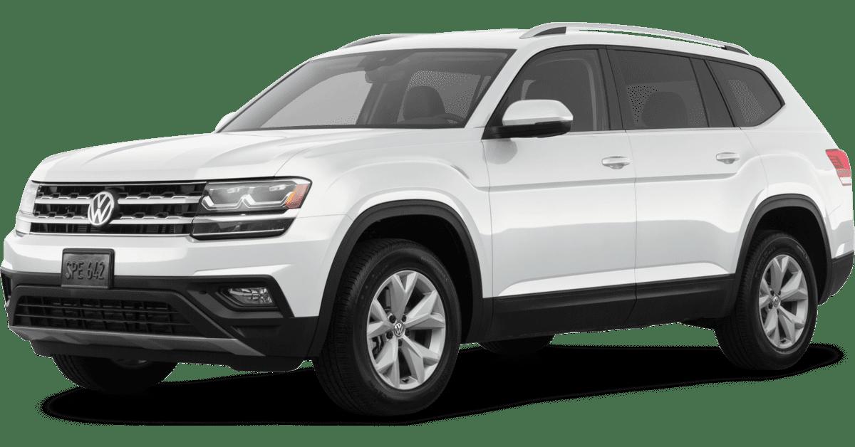 2019 volkswagen atlas prices, reviews & incentives | truecar