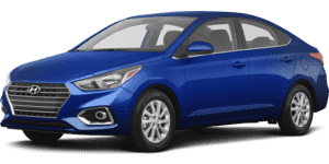 2019 Hyundai Accent in Des Peres, MO