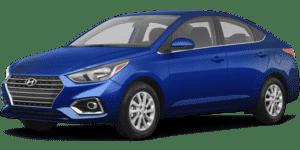 2020 Hyundai Accent in Springfield, MO