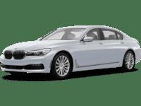 2018 BMW 7 Series Reviews