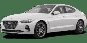 2019 Genesis G70 Prices