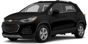 2020 Chevrolet Trax in Clinton Township, MI