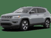 2018 Jeep Compass Reviews