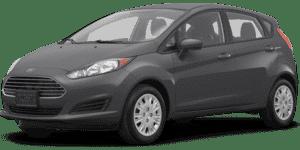 2019 Ford Fiesta in Arlington, TX