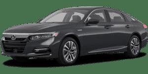2019 Honda Accord in Scotia, NY
