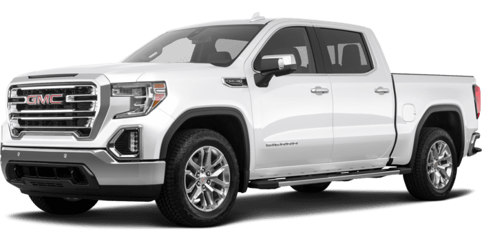 2019 Gmc Sierra 1500 Prices Reviews Incentives Truecar