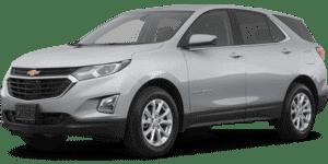 2018 Chevrolet Equinox in Metairie, LA